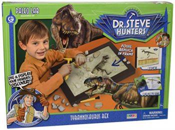 Dr Steve Hunters Paleo Lab Tyrannosaurus Rex Cl1769k 0