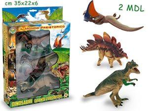 Animale Preistrorico Dinosauro 3pz64561 0