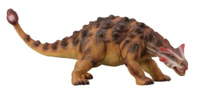 Collecta 3388639 Figurine Dinosaurs Preistoria Anchilosauro 0