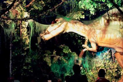 Era dei Dinosauri/Zoomarine, Pomezia – Lazio