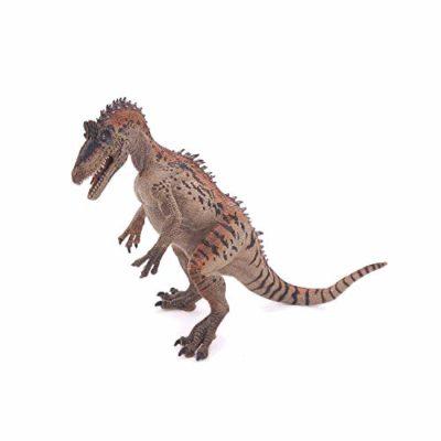 Papo 1398727 Cm Cryolophosaurus Figure 0