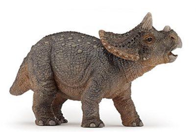 Papo 55036 Triceratopo Giovane 0