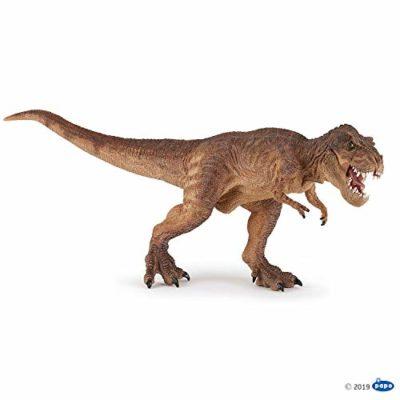 Papo 55075 T Rex Da Corsa 0