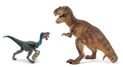 Papo 80100 Sammerl Box Dinosauro Gioco Figura 0