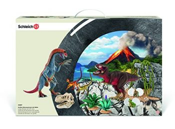 Schleich Gran Set Di Dinosauri 42267 0