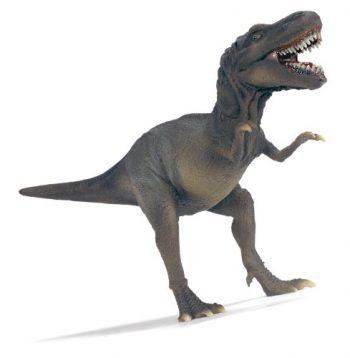 Schleich 16448 Animali Preistorici Tirannosauro In Corsa 0