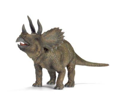 Schleich 16452 Animali Preistorici Triceratopo 0