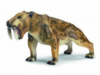 Schleich 16520 Animali Preistorici Smilodon 0