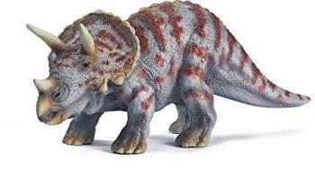 Schleich 2514504 Dinosauri Triceratopo 5 0