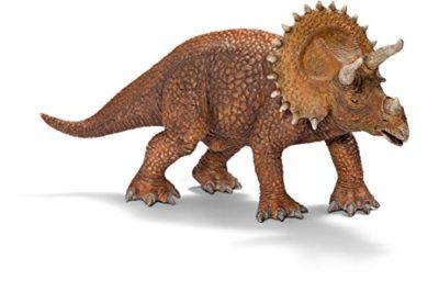 Schleich 2514522 Triceratopo 0