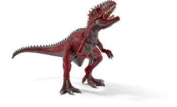 Schleich 2514548 Gigantosauro Piccolo 0
