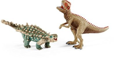 Schleich Figurine Colore Come Da Originale Dipinto A Mano 41426 0