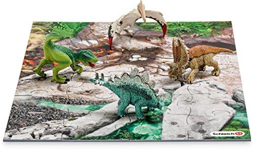 Schleich Figurine Colore Come Da Originale Dipinto A Mano 42213 3 Anni 0 0