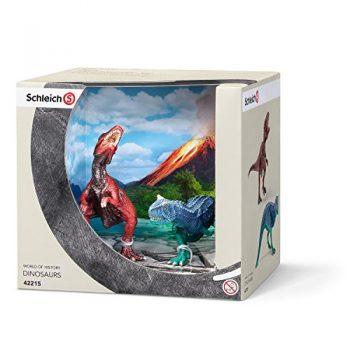 Schleich Figurine Colore Come Da Originale Dipinto A Mano 42215 0