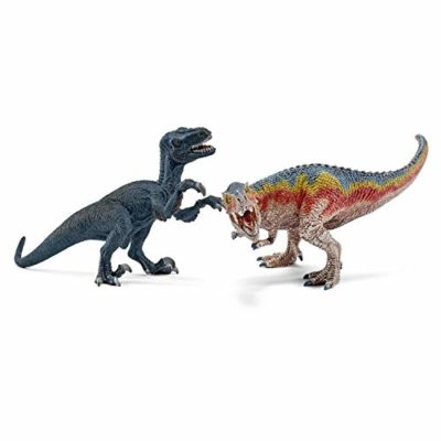 Schleich Figurine Colore Come Da Originale Dipinto A Mano 42216 0