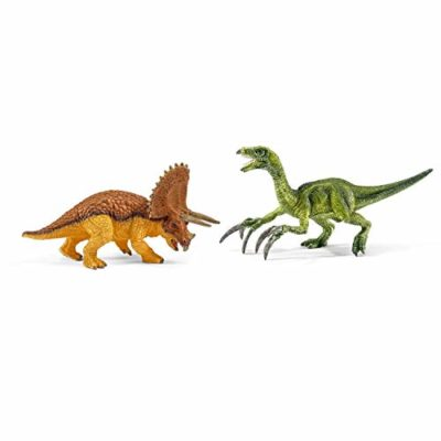 Schleich Figurine Colore Come Da Originale Dipinto A Mano 42217 0