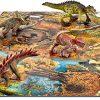 Schleich Figurine Colore Come Da Originale Dipinto A Mano 42331 0