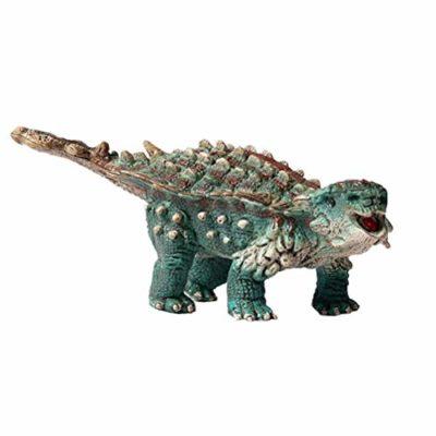 Flormoon Dinosauri Giocattoli Realistico Saichania Chulsanensis Dinosaur Figure Di Dinosauri In Plastica Decorazioni Per Torte Feste Di Compleanno Giocattolo Per Scuola Sul Per Bambininuova Sezione 0