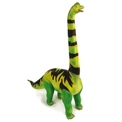 Geoworld Cl217k Jurassic Action Brachiosaurus Scala 140 0