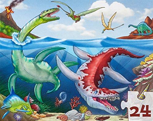 Haba 303377 Puzzle Dinosauro Gioco 0 1
