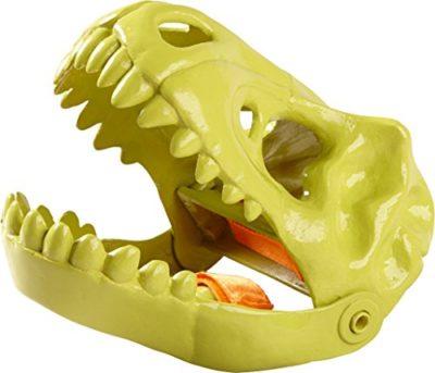 Haba Marionetta A Forma Di Dinosauro 0