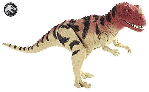 Jurassic World Ceratosauro Dinosauro Con Suoni Ispirato Al Film 127 Cm Fmm29 0