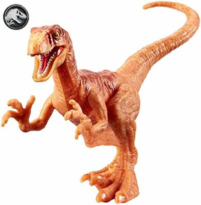 Mattel Fvj88 Jurassic World Giocattolo Come Descritto Multicolore 0