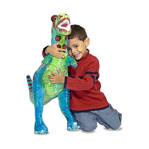 Melissa Doug 12149 Tirannosauro 0 0