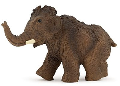 Papo 55025 Giovane Mammut 0