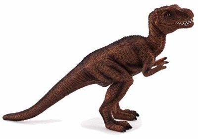Science4you Cucciolo Tyrannosaurus Rex Figura Di Plastica Taglia M 779 0