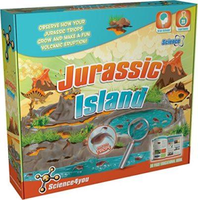 Science4you Isola Giurassica 484853 0