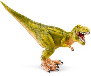 i dinosauri carnivori