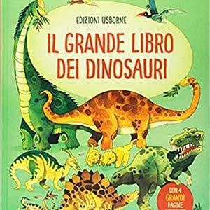Libri Sui Dinosauri Per Bambini