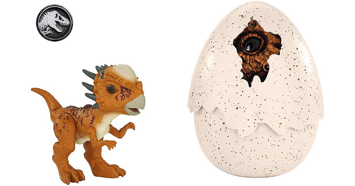 Giocattolo per Bambini Aggiungi Acqua Dinosauro Idea Regalo in Acqua Dino Appare e Cresce Inception Pro Infinite Uovo Magico Dino Magic Dino Cova