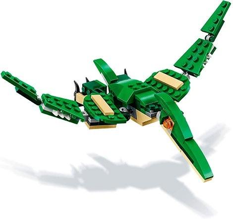 Dinosauri Giochi Lego Pterodattilo