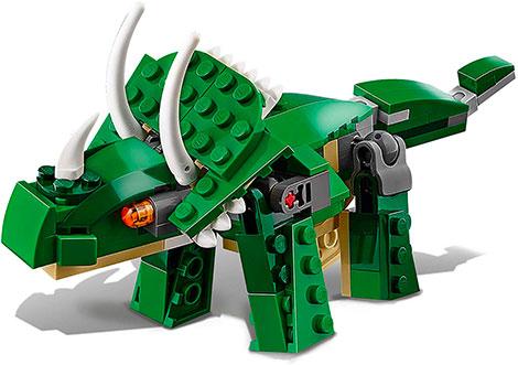 Dinosauri Giochi Lego