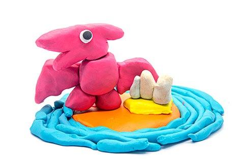 Giochi Dinosauri Pasta Modellabile