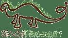 Giochi Dinosauri Trasparente Logo