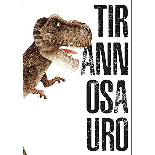 Lera Dei Dinosauri Tirannosauro 3d Ediz A Colori Con Gadget Italiano Rilegatura Sconosciuta 31 Ott 2019 0 0