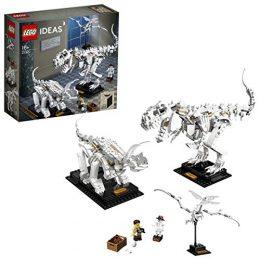 Lego Ideas Fossili Di Dinosauro 21320 0