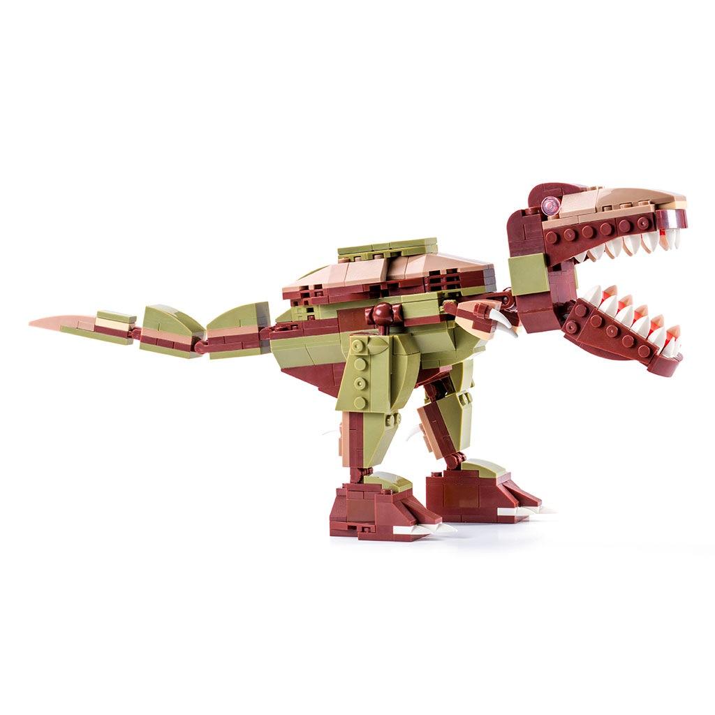 Tirannosauro 4kiddo Lego Compatibile