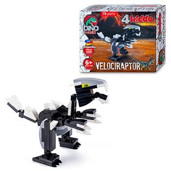 Velociraptor Da Costruire Lego Compatibile 4kiddo.jpg