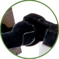 Velociraptor Lego Compatibile 4kiddo Denti Mascella