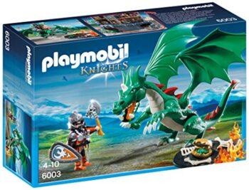 Playmobil 6003 Grande Drago Sputafuoco 0
